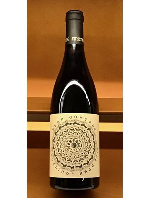 Wine BURN COTTAGE MOONLIGHT RACE PINOT NOIR 2015