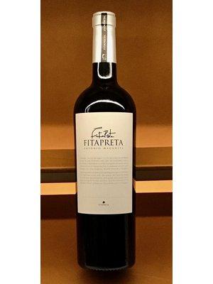 Wine FITAPRETA ALENTEJANO TINTO 2018