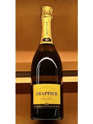 Sparkling DRAPPIER BRUT 'CARTE D'OR' CHAMPAGNE NV