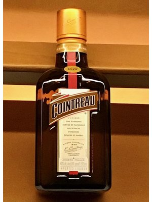 Spirits COINTREAU 375ML