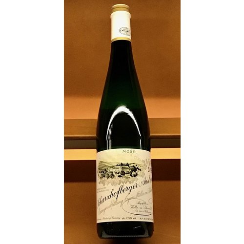 Wine EGON MULLER SCHARZHOFBERGER RIESLING AUSLESE 2015