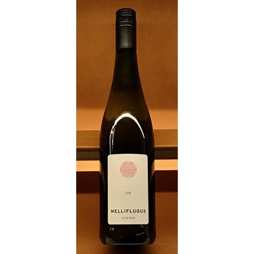 Wine EVA FRICKE RIESLING 'MELLIFLUOUS' 2018