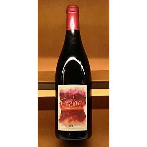 Wine DOMAINE DE LA GARRELIERE 'CINABRE' 2011