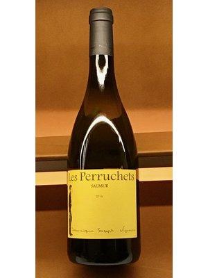 Wine DOMAINE LE PETIT SAINT VINCENT LES PERRUCHETS SAUMUR 2014