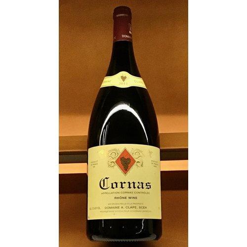 Wine AUGUSTE CLAPE CORNAS 2011 1.5L
