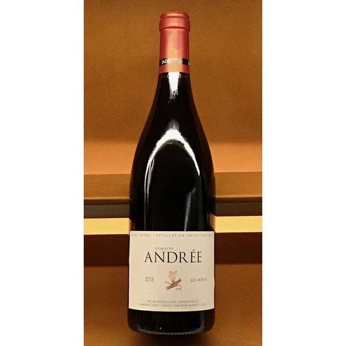 Wine DOMAINE ANDREE 'LES MINES' 2013