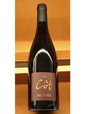 Wine DOMAINE LES POETE TOURAINE 'LES COT' 2011