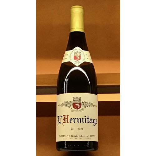 Wine DOMAINE JL CHAVE HERMITAGE BLANC 2014