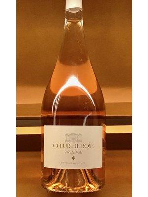 Wine MAISON CR COEUR DE ROSE PRESTIGE 1.5L 2017