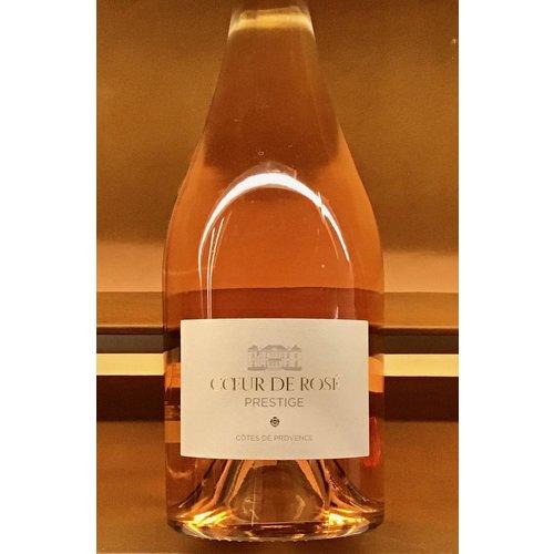 Wine MAISON CR COEUR DE ROSE RESERVE 2017 3L