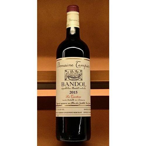 Wine DOMAINE TEMPIER BANDOL 'LA TOURTINE' 2015