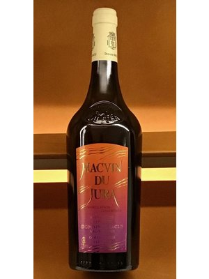 Wine DOMAINE MACLE MACVIN DU JURA
