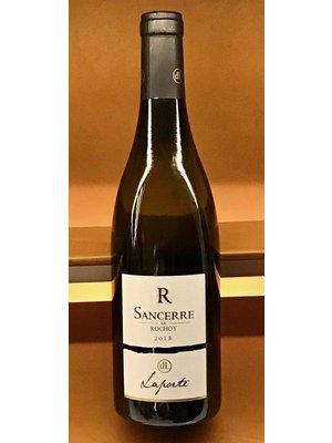 Wine LAPORTE LE ROCHOY SANCERRE 2018
