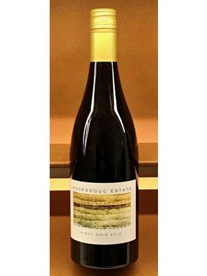 Wine MOOROODUC ESTATE PINOT NOIR 2017