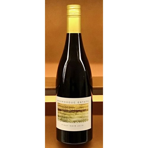 Wine MOOROODUC ESTATE PINOT NOIR 2016