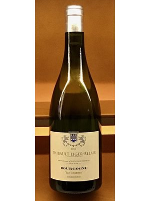 Wine THIBAULT LIGER-BELAIR 'LES CHARMES' BOURGOGNE BLANC 2016
