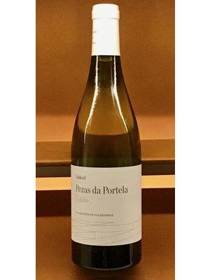 Wine BODEGAS VALDESIL GODELLO PEZAS DA PORTELA 2010