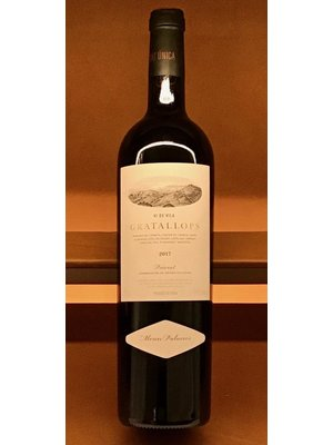 Wine ALVARO PALACIOS PRIORAT 'GRATALLOPS' 2017