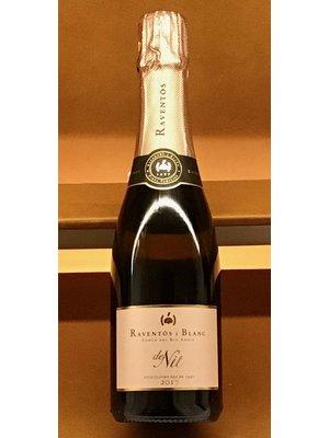 Wine RAVENTOS I BLANC 'DE NIT' CAVA ROSE 2017 375ML
