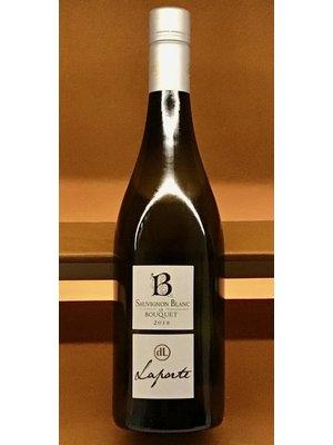 Wine LAPORTE 'LE BOUQUET' VAL DE LOIRE SAUVIGNON BLANC 2018