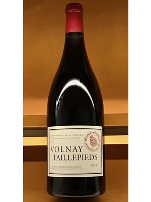 Wine MARQUIS D'ANGERVILLE VOLNAY 'TAILLEPIEDS' 1ER CRU 2014 1.5L