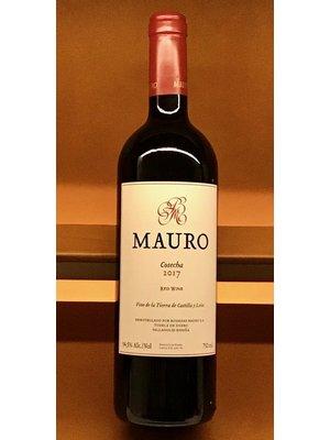 Wine BODEGAS MAURO 2017