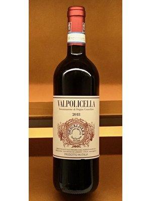 Wine BRIGALDARA VALPOLICELLA 2018