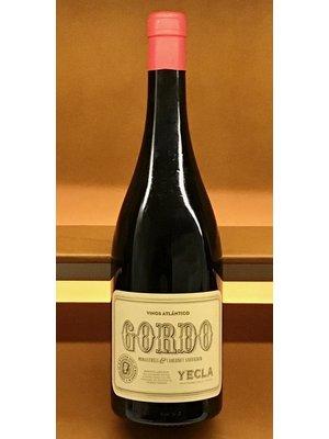 Wine GORDO RED 2015