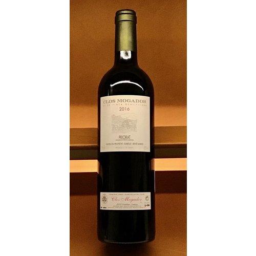 Wine CLOS MOGADOR 2016