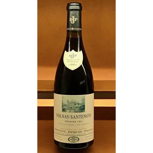 Wine JACQUES PRIEUR VOLNAY-SANTENOTS 1ER CRU 2006