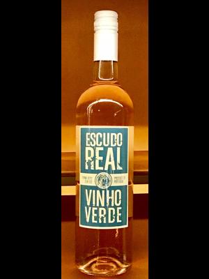 Wine ESCUDO REAL 'SOL REAL' VINHO VERDE ROSE 2019