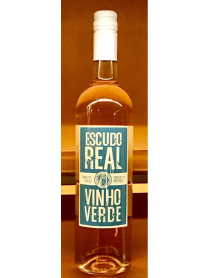 Wine ESCUDO REAL 'SOL REAL' VINHO VERDE ROSE 2020