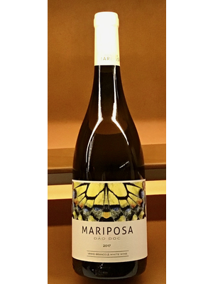 Wine MARIPOSA 'DAO DOC' WHITE 2017