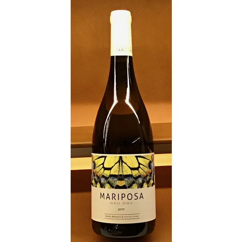 Wine MARIPOSA 'DAO DOC' WHITE 2017