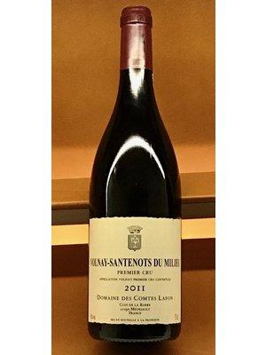 Wine COMTES LAFON VOLNAY-SANTENOTS DU MILIEU 1ER CRU 2011