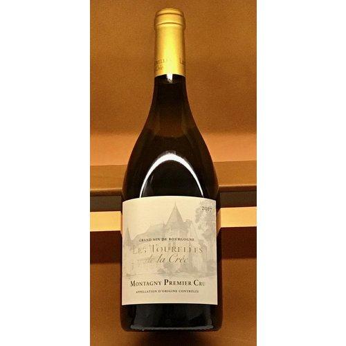 Wine CHATEAU DE LA CREE 'LES TOURELLES DE LA CREE' MONTAGNY BLANC 1ER CRU 2017