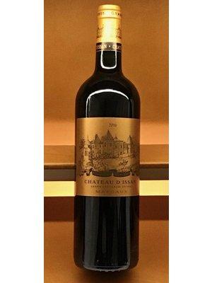 Wine CHATEAU D'ISSAN 3EME GRAND CRU CLASSE 2016