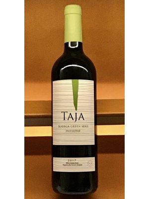 Wine BODEGAS TAJA GREEN SERIE 2017
