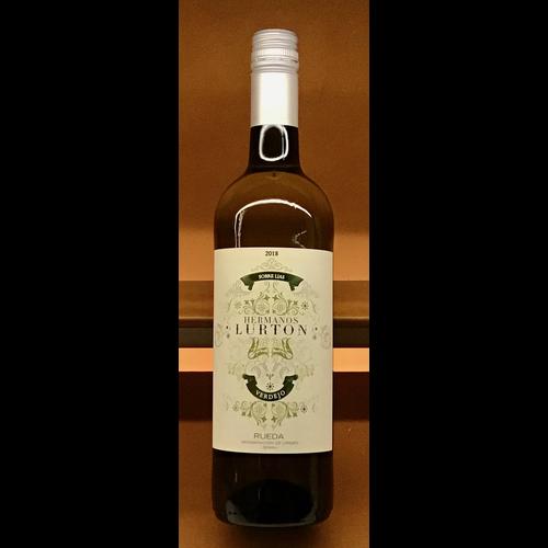 Wine HERMANOS LURTON VERDEJO 2018