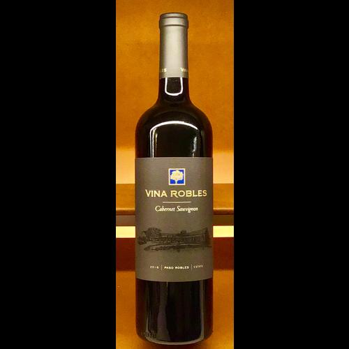 Wine VINA ROBLES CABERNET SAUVIGNON 2017