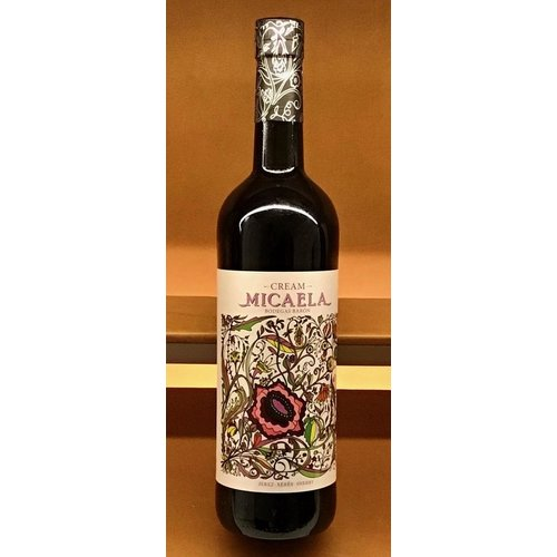 Fortified Wine BODEGAS BARON 'MICAELA' CREAM SHERRY NV