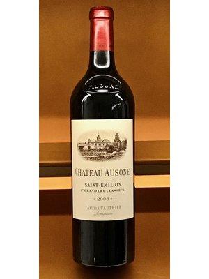 Wine CH AUSONE 2008