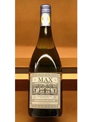 Wine MAX RESERVA SAUVIGNON BLANC 2018