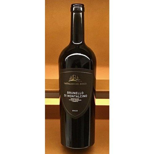 Wine CASTIGLON DEL BOSCO BRUNELLO DI MONTALCINO 2015