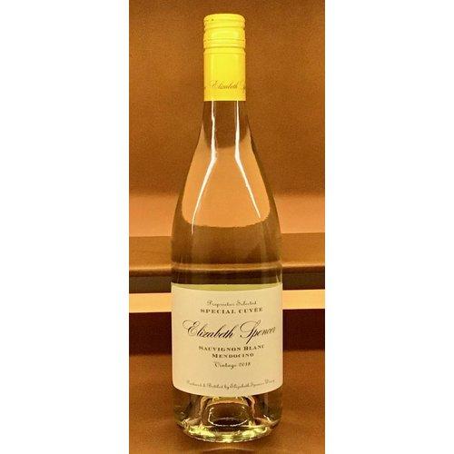 Wine ELIZABETH SPENCER SAUVIGNON BLANC 2018