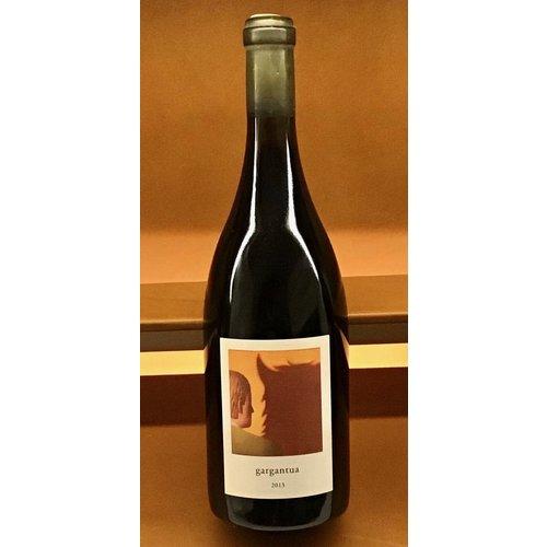 Wine BERGSTROM 'GARGANTUA' CALIFORNIA SYRAH 2013
