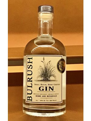 Spirits BULRUSH GIN