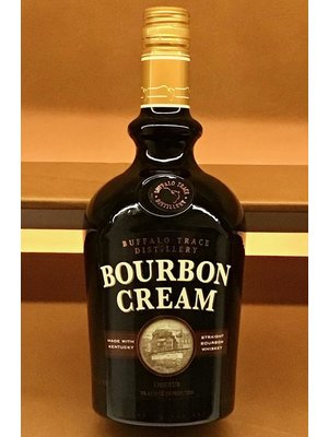 Spirits BUFFALO TRACE BOURBON CREAM