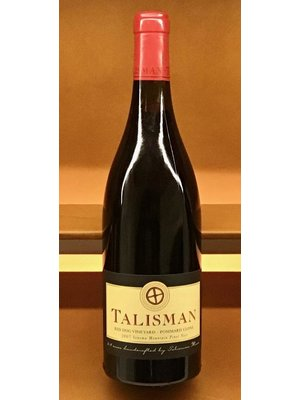 Wine TALISMAN RED DOG VINEYARDS 'POMMARD CLONE' 2007