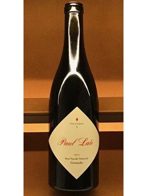 Wine PAUL LATO 'ORA LABORA' BIEN NACIDO GRENACHE 2015